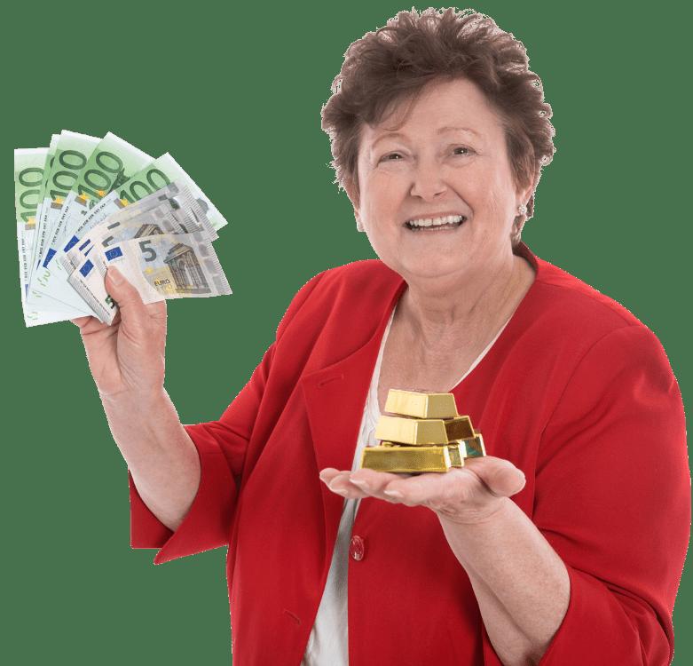 goldankauf wien sofort bargeld